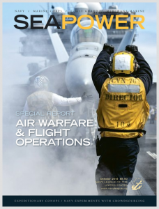 Seapower October 2014