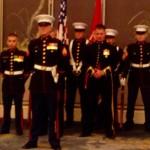 2014 Marine Corps Ball