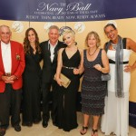 Navy League Board members and Navy Ball Committee Members