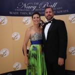 Mr. and Mrs. Barak