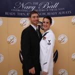 Mr. and Mrs. Curt Dudak
