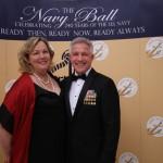 Mr. and Mrs. Ray Corrigan