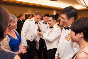 US Navy Ball-129