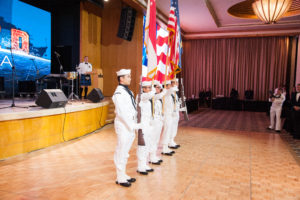 US Navy Ball-266